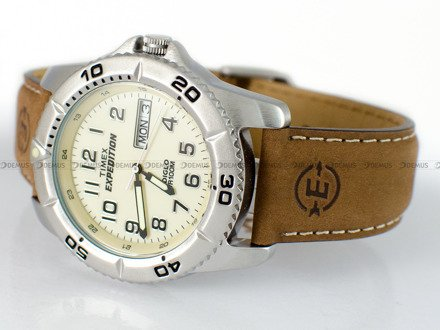 Zegarek Timex Expedition Traditional T46681