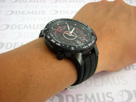 Zegarek Timex Intelligent Quartz Compass T2N720