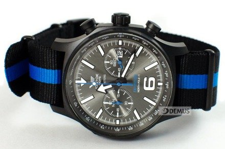 Zegarek Vostok Expedition North Pole-1 6S21-5954198-NT