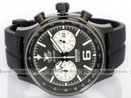 Zegarek Vostok Expedition North Pole-1 6S21-5954199