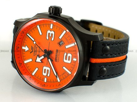 Zegarek Vostok Expedition North Pole-1 NH35A-5954197-L