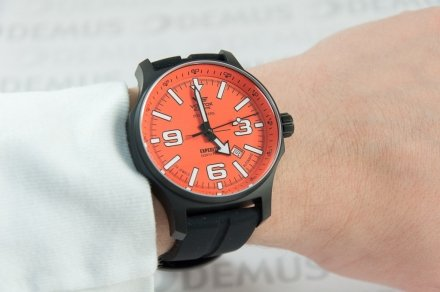 Zegarek Vostok Expedition North Pole-1 NH35A-5954197-S