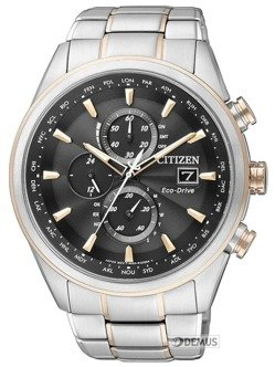 Zegarek Citizen Eco-Drive Radio Controlled AT8017-59E