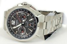 Zegarek Citizen Eco-Drive Satellite Wave-Air CC1090-52E