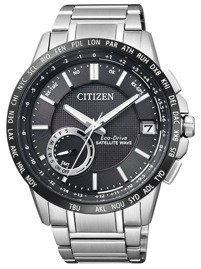 Zegarek Citizen Eco-Drive Satellite Wave CC3005-51E
