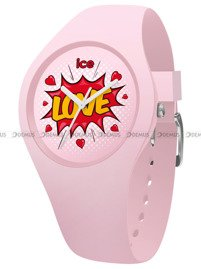 Zegarek Damski Ice-Watch - Ice Love Splash 015268